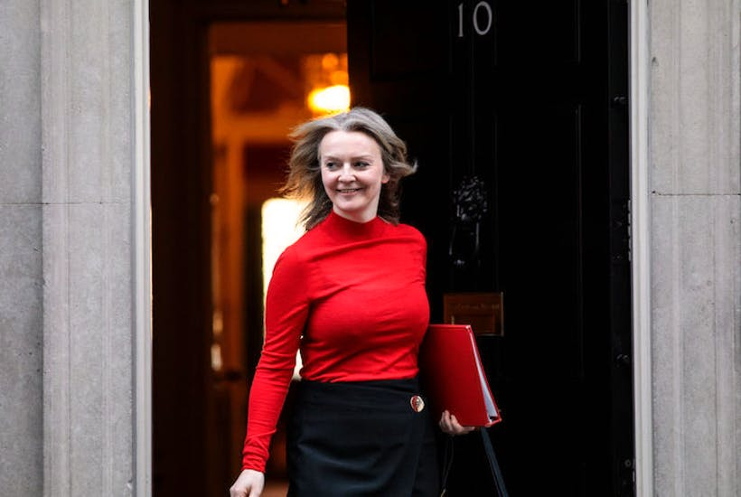Liz Truss makes her pitch for No. 11 | Coffee House