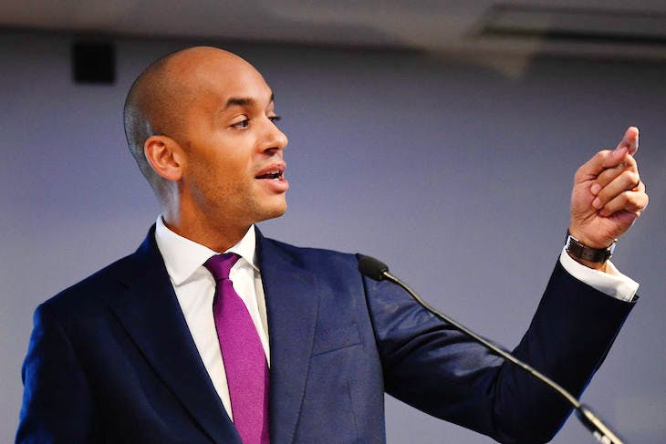 The offer Chuka Umunna made to the prime minister | Coffee House