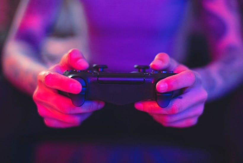 What's behind Britain's obsession with video games? | Coffee House