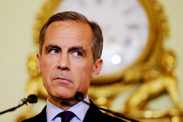 Mark Carney's replacement must be a Brexiteer | Coffee House