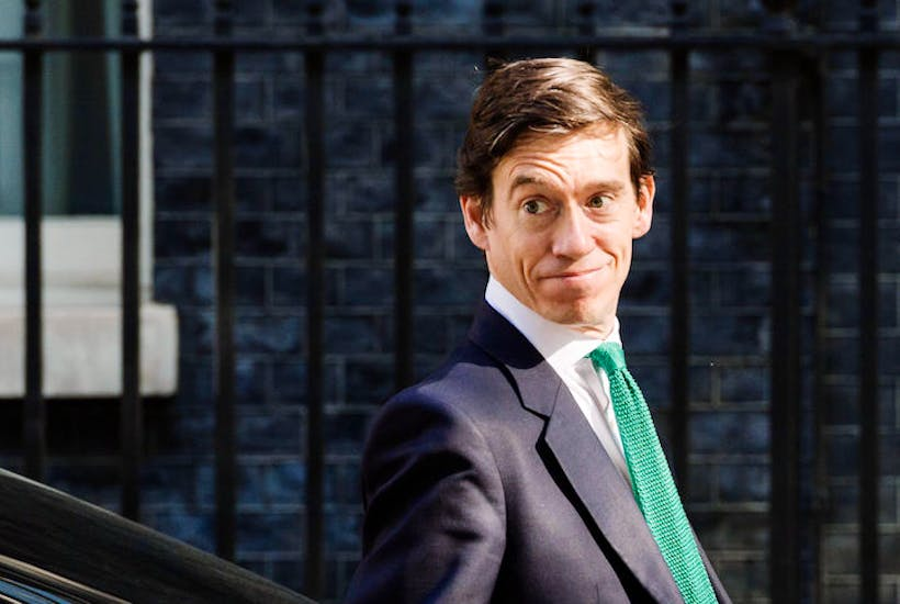 How Rory Stewart derailed his Cabinet colleagues' campaigns | Coffee House