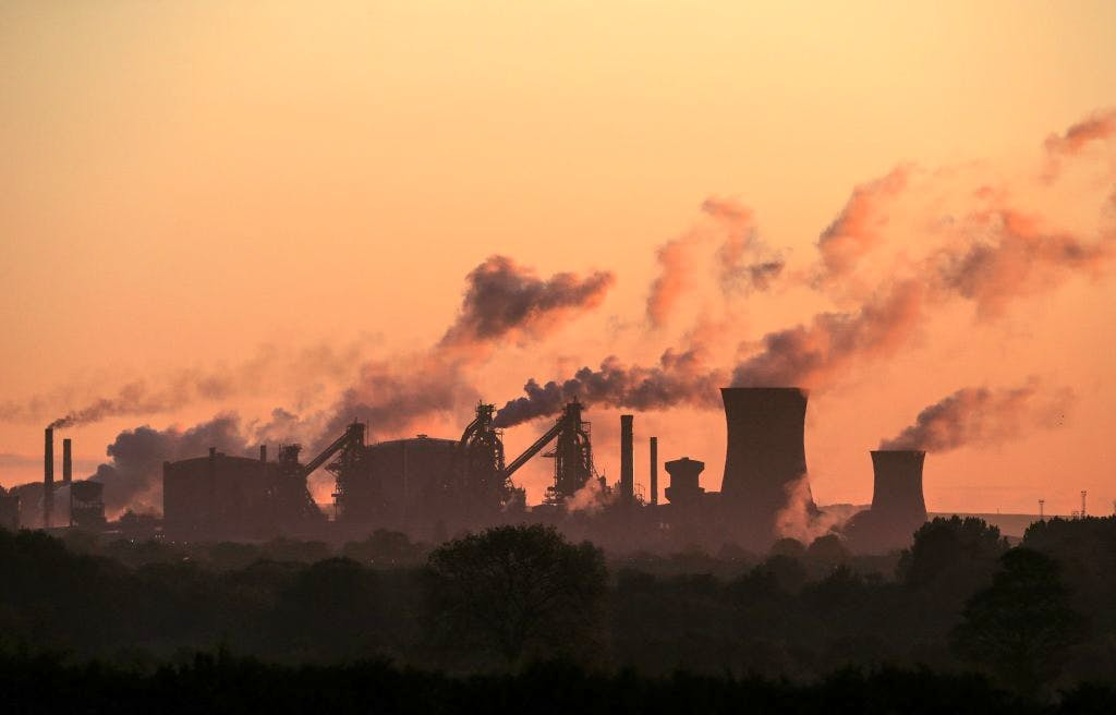 The EU's role in the demise of British Steel | Coffee House
