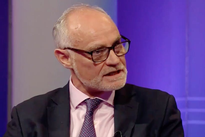 25af8fe0a Watch: Crispin Blunt calls for a coalition with the Brexit party | Coffee  House
