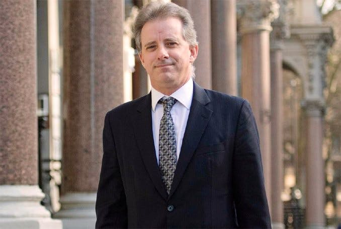 Christopher Steele (PA)
