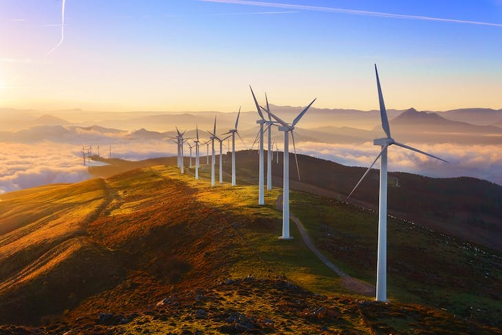 The UK needs to spend more on researching green energy | Coffee House