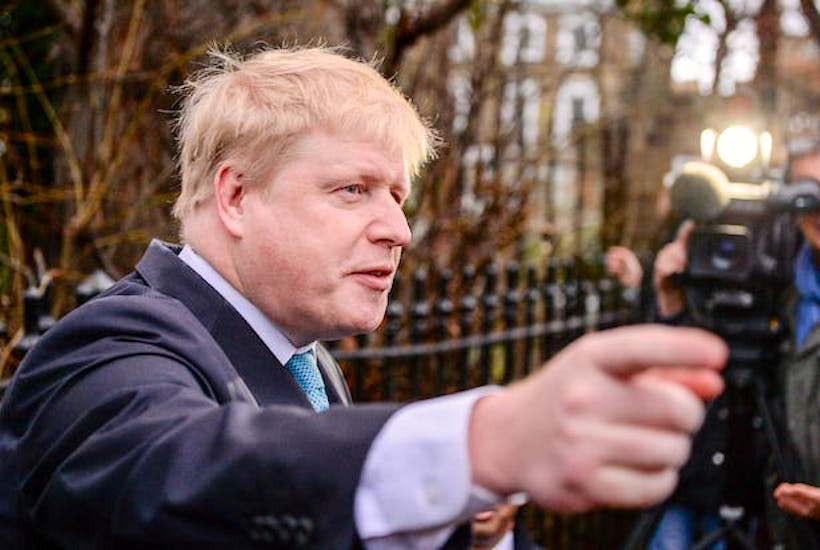 France's horror at the prospect of prime minister Boris | Coffee House