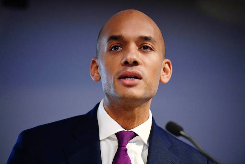 Chuka's Lib Dem comments come back to haunt him | Coffee House