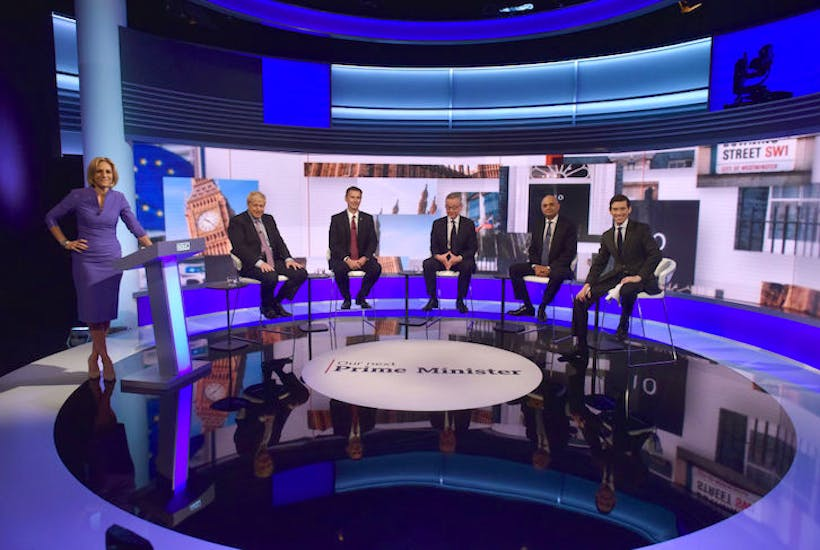 Tory leadership debate: who won Emily Maitlis' Brexit show trial? | Coffee House