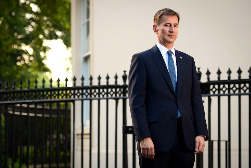 The flaw in Jeremy Hunt's Brexit plan | Coffee House