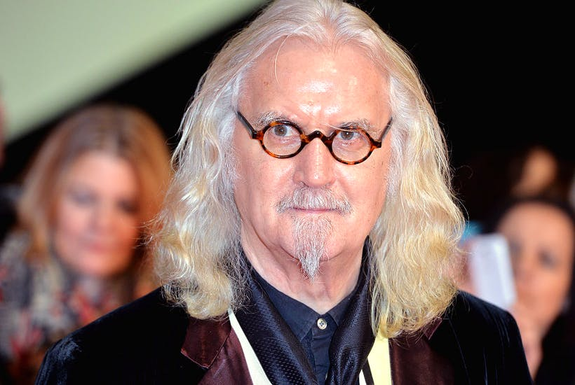 Billy Connolly and the death of free speech | Coffee House