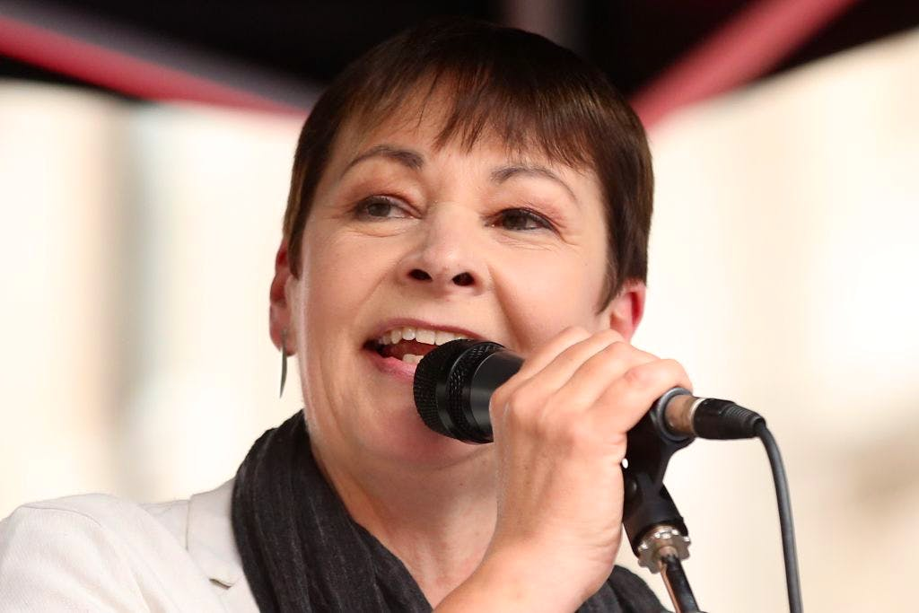 The real reason Corbynites turned on Caroline Lucas and the Greens | Coffee House