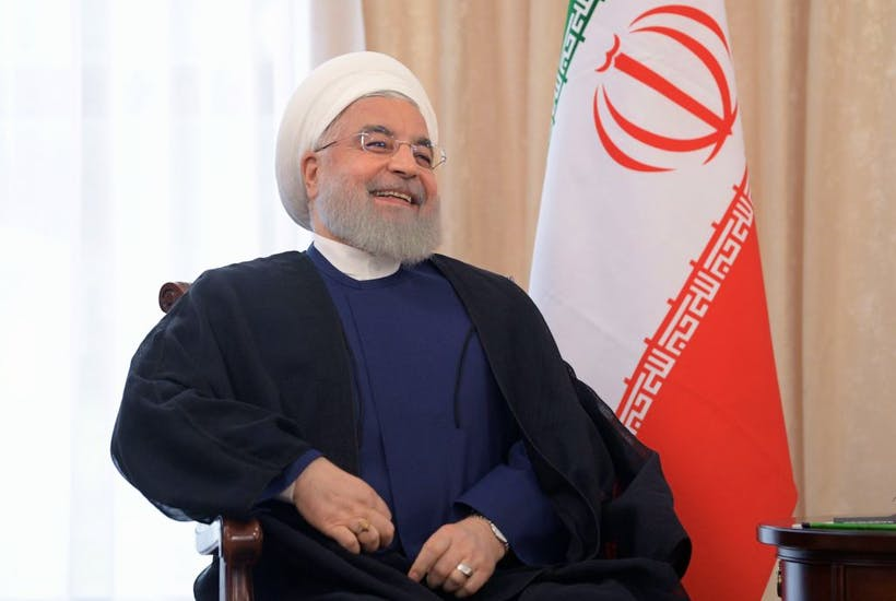 What Britain can learn from Iran about sovereignty | Coffee House
