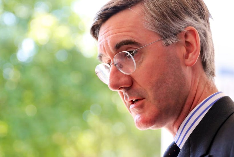 Jacob Rees-Mogg and the mystery of the conference recess | Coffee House