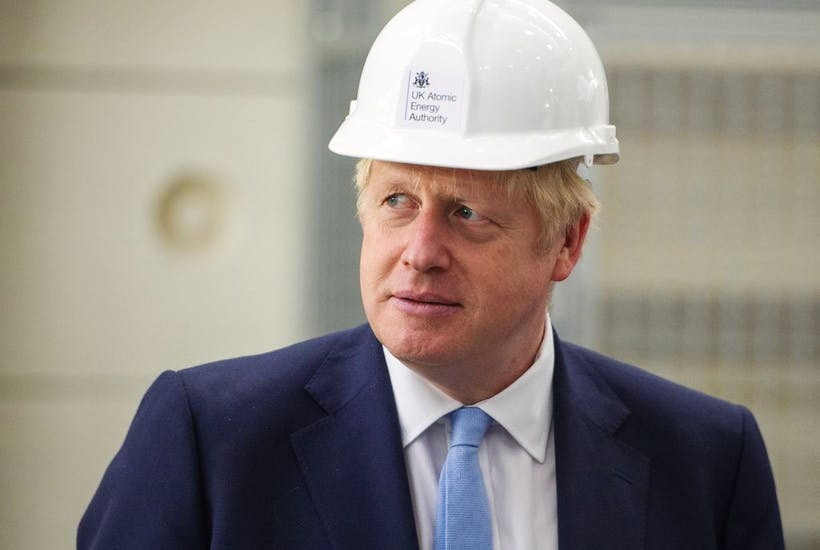 Boris Johnson could be the luckiest PM ever | Coffee House