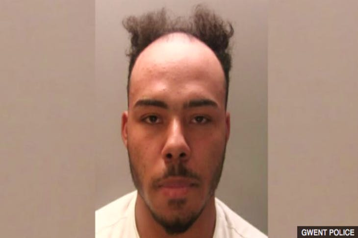 Is it illegal to mock this drug dealer's haircut? | Coffee House