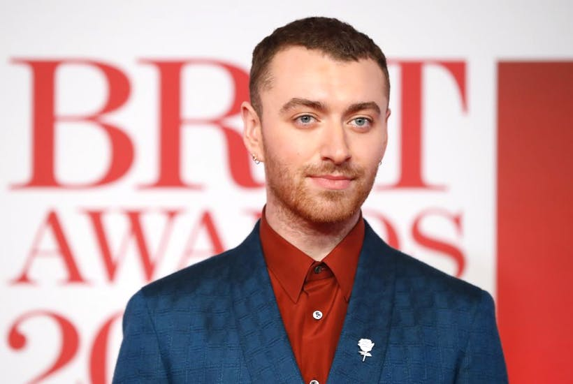 The problem with calling Sam Smith 'they' | Coffee House