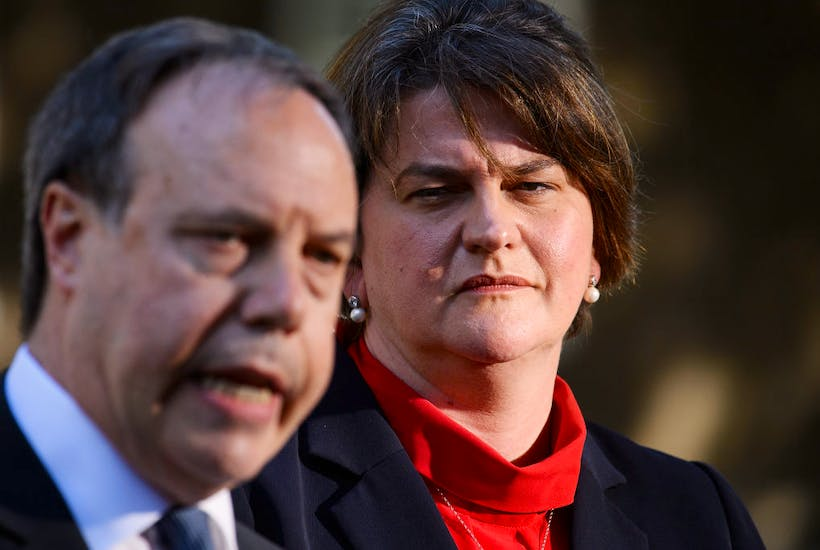 The DUP is caught on the horns of a Brexit dilemma | Coffee House