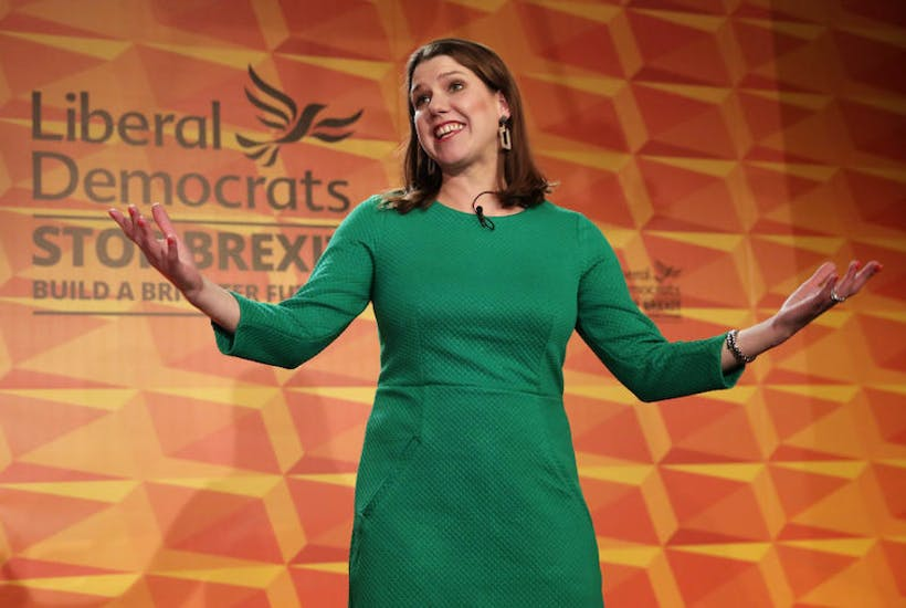 What's going wrong for the Lib Dems?   Coffee House