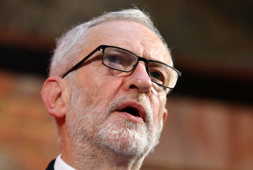 France's doomed socialist project should make Corbyn voters think twice | Coffee House