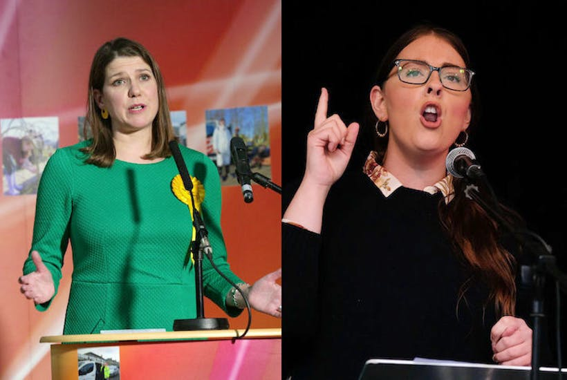 Jo Swinson to Laura Pidcock: the seven biggest scalps from election night | Coffee House