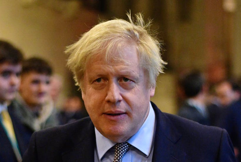 On Brexit, no one quite knows where Boris is taking us | Coffee House